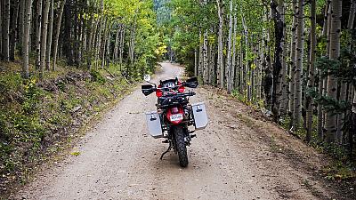 Jaké pneu pro motocykly?