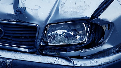 Dopravní nehoda. Jak se zachovat?