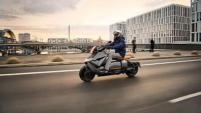 Světová novinka od BMW vyjíždí
