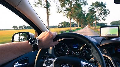 Řidiči v pokušení