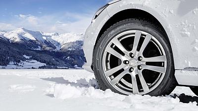 Novinka na trhu: Goodyear UltraGrip Performance+ SUV