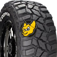 COOPER DISCOVERER STT PRO 245/75 R16 120/116Q BSW P.O.R.