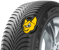 Michelin Alpin 5 205/65 R16 95H MO [mercedes]