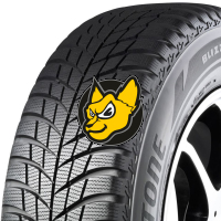 Bridgestone Blizzak LM-001 205/65 R16 95H (*)