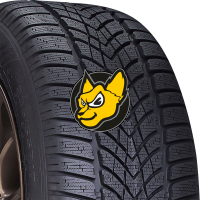 Dunlop SP Winter Sport 4D 245/50 R18 104V XL MO [mercedes]