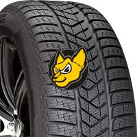 Pirelli Winter Sottozero 3 245/45 R18 100V XL MO Extended (*) Runflat [BMW Mercedes]