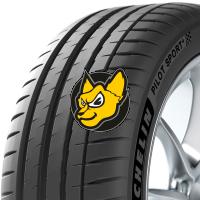 Michelin Pilot Sport 4 205/40 ZR18 86W XL