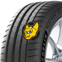 Michelin Pilot Sport 4 255/40 ZR17 98Y XL