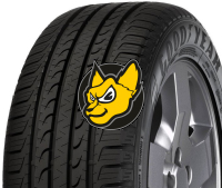 Goodyear Efficientgrip SUV 245/65 R17 111H XL FP