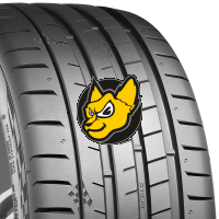 Kumho PS91 Ecsta Super CAR 265/40 ZR18 101Y XL
