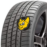 Michelin Pilot Sport A/S 3 275/50 R19 112V XL N0