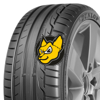 Dunlop SP Sport Maxx RT 265/35 ZR19 98Y XL MO1 [mercedes]