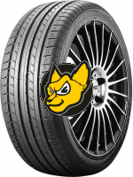 Dunlop SP Sport 01A 225/45 R17 91Y (*) Runflat MFS [bmw]