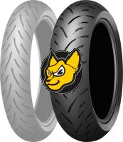 Dunlop Sportmax GPR-300 190/50ZR17 M/C (73W) TL DOT2017