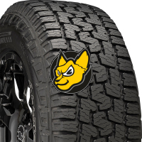 Pirelli Scorpion ALL Terrain Plus 255/60 R18 112H XL M+S RB