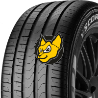 Pirelli Scorpion Verde 275/50 R20 109W MO [mercedes]