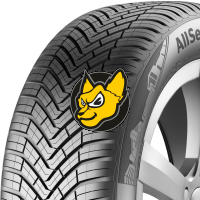 Continental Allseason Contact 175/55 R15 77T M+S