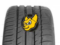 Michelin Pilot Sport PS2 275/40 ZR17 98Y Classic Oldtimer