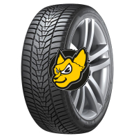 Hankook W330 Winter I*cept EVO3 255/35 R19 96V XL SBL