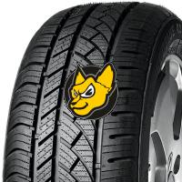 Superia Tires Ecoblue VAN 4S 225/75 R16C 121/120R CeloroČnÍ