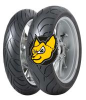 Dunlop Roadsmart 3 SP 190/55ZR17 M/C (75W) TL