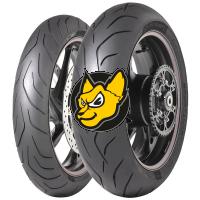 Dunlop Sportsmart Mk3 190/50ZR17 M/C (73W) TL