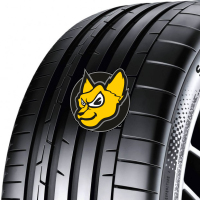 Continental Sportcontact 6 285/35 R22 106Y XL (T0)