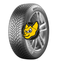 Continental Winter Contact TS 870 205/55 R16 91T