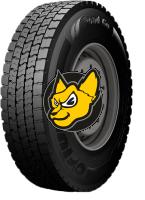 Orium (Michelin) Road GO Drive 315/80 R22.50 156/150L M+S 3PMFS