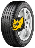 FIRESTONE ROADHAWK 205/60 R16 92H