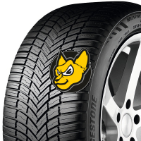 BRIDGESTONE A005 WEATHER CONTROL 275/40 R19 105Y XL