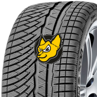 MICHELIN PILOT ALPIN PA4 235/55 R17 103V XL FSL
