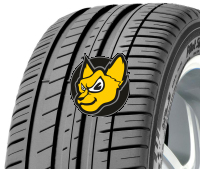 MICHELIN PILOT SPORT 3 285/35 ZR18 101Y XL MO1 [Mercedes]