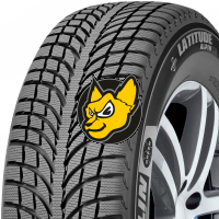 MICHELIN LATITUDE ALPIN LA2 275/45 R20 110V XL MO [Mercedes]