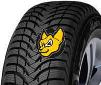 MICHELIN ALPIN A4 175/65 R15 84T M+S