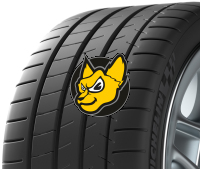 MICHELIN PILOT SUPER SPORT 295/35 ZR20 105Y XL N0 [Porsche]