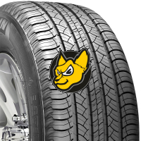 MICHELIN LATITUDE TOUR HP 275/45 R19 108V XL N0 [Porsche]