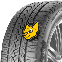 CONTINENTAL WINTER CONTACT TS 860S 225/40 R19 93V XL RUNFLAT