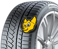 CONTINENTAL WINTER CONTACT TS 850P SUV 265/55 R19 109H FR