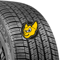 CONTINENTAL 4X4 CONTACT 235/50 R18 101H XL FR BSW