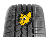 CONTINENTAL 4X4 WINTER CONTACT 255/55 R18 105H MO [Mercedes]