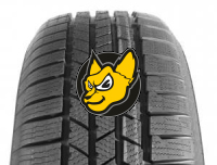 CONTINENTAL CROSS CONTACT WINTER 255/65 R16 109H
