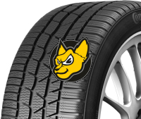 CONTINENTAL WINTER CONTACT TS 830P 205/55 R16 91H SSR RUNFLAT (*) [BMW]