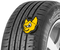 CONTINENTAL ECO CONTACT 5 195/55 R16 87H
