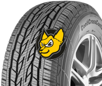 CONTINENTAL CROSS CONTACT LX 2 255/60 R17 106H