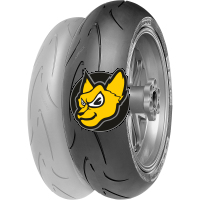 CONTINENTAL RACEATTACK COMP END 200/55ZR17 M/C (78W) TL
