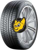 CONTINENTAL WINTER CONTACT TS 850P 225/40 R18 92V XL