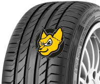CONTINENTAL SPORT CONTACT 5 245/35 R21 96W XL