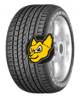 CONTINENTAL CROSS CONTACT UHP 295/40 R21 111W XL MO FR