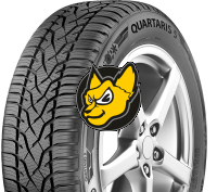 BARUM QUARTARIS 5 165/65 R14 79T